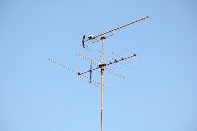 TVアンテナ